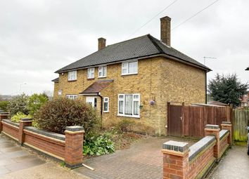 3 bed semi-detached house for sale in Petersfield Avenue, Romford RM3