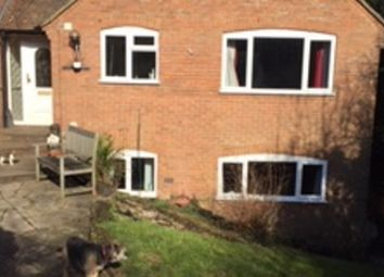 Thumbnail 2 bed terraced house to rent in Water End Road, High Wycombe
