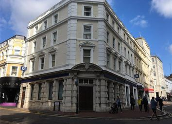Thumbnail Retail premises for sale in 49-51, Old Christchurch Road, Bournemouth, South West, UK