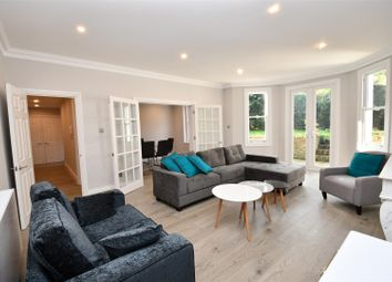 Thumbnail 4 bedroom property for sale in Fellows Road, London