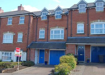 Thumbnail 3 bed property to rent in Gardeners Place, Chartham, Canterbury