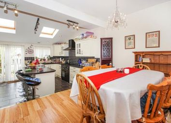 Thumbnail 3 bed terraced house for sale in Lawrence Grove, Dursley, Gloucestershire