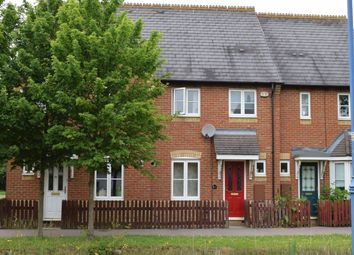 Thumbnail 3 bedroom terraced house for sale in Jeavons Lane, Great Cambourne, Cambourne, Cambridge