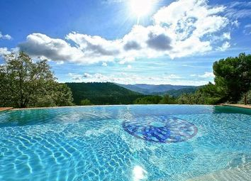 Thumbnail 5 bed villa for sale in Le-Tignet, Alpes-Maritimes, France