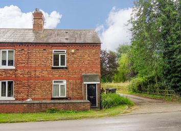 3 bed cottage for sale in Three Bridges Road, Long Buckby Wharf, Northampton NN6