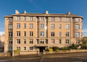 Thumbnail 3 bed flat for sale in Orchard Brae, Edinburgh
