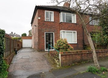 Thumbnail 3 bed semi-detached house for sale in Heathfield Road, Bury