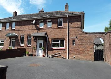 Thumbnail 3 bed semi-detached house for sale in Ivor Thomas Road, St Georges, Telford