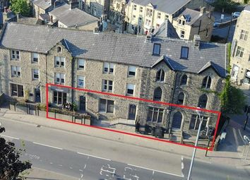 Thumbnail Commercial property for sale in Bar/ Restaurant & Barbers, The Moyles Building, New Road, Hebden Bridge