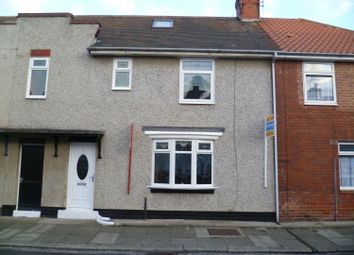 Thumbnail 4 bed property to rent in Barton Avenue, Hartlepool