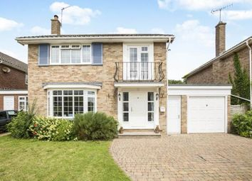 Thumbnail 4 bed detached house for sale in Stacey Road, Tonbridge, Kent, Tonbridge