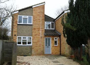 Thumbnail 2 bed terraced house to rent in Turners Place, Holmer Green, High Wycombe