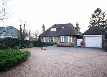 Thumbnail 3 bed bungalow for sale in Cuckoo Hill, Pinner