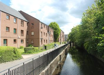 Thumbnail 1 bed flat to rent in Dewar Court, Perth