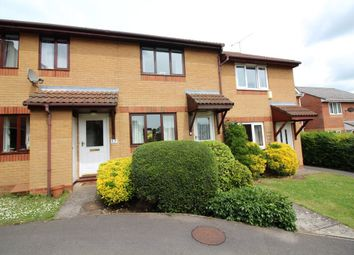 Thumbnail 2 bed terraced house for sale in Little Parr Close, Stapleton, Bristol