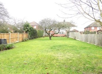 Thumbnail 4 bed semi-detached house to rent in Highfields Road, Witham
