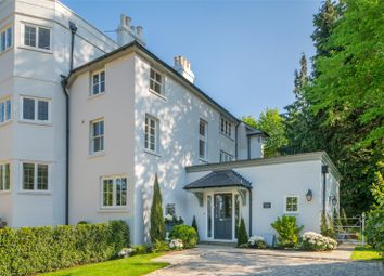 Thumbnail 3 bed end terrace house for sale in Popeswood Manor, Popeswood Road, Binfield, Berkshire
