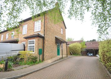 Thumbnail 3 bedroom semi-detached house to rent in High Street, Handcross, Haywards Heath