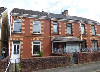Thumbnail 3 bed property for sale in 19 Stanley Road, Skewen, Neath.
