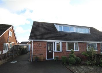 Thumbnail 3 bed property for sale in Ribblesdale Drive, Preston