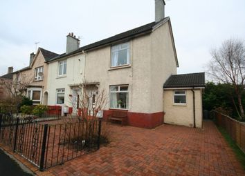 Thumbnail 3 bedroom terraced house for sale in Carleith Quadrant, Braehead, Renfrew