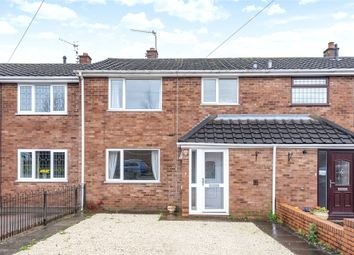 3 bed terraced house for sale in Durham Close, Sidemoor, Bromsgrove, Worcestershire B61
