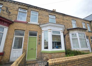 Thumbnail 2 bed terraced house to rent in St. Johns Road, Scarborough