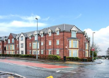 Thumbnail 2 bed flat for sale in Manchester Road, Swinton, Manchester