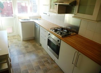 Thumbnail 2 bed property to rent in Castle Street, Southampton