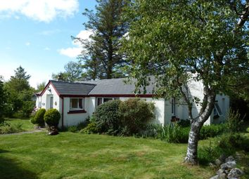 Thumbnail 3 bed cottage for sale in Caberfeidh Birchburn, Aultbea