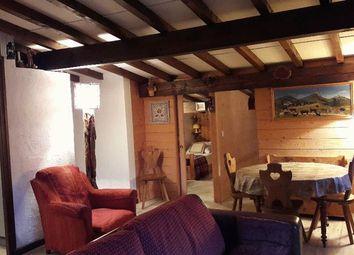 Thumbnail 3 bed apartment for sale in St Gervais Les Bains, Haute Savoie