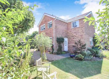 4 bed detached house for sale in Croot Close, Brampton, Huntingdon PE28