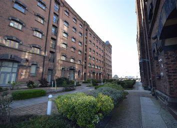 Thumbnail 1 bed flat for sale in Dock Road, Birkenhead, Merseyside