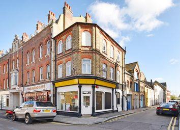 Thumbnail 2 bed maisonette for sale in Worthington Street, Dover
