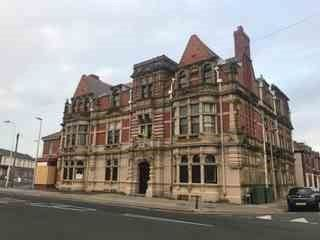 Thumbnail Land for sale in Exchange Street, Blackpool