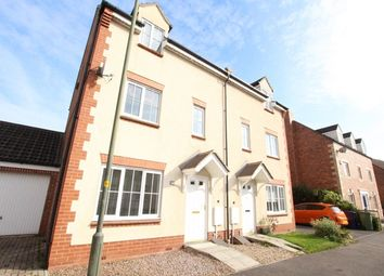 Thumbnail 3 bed town house to rent in Cambrian Road, Walton Cardiff, Tewkesbury