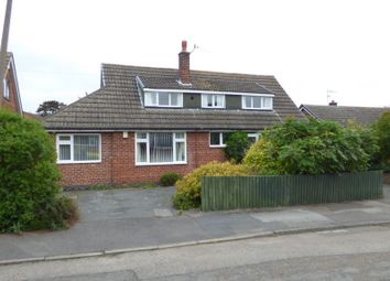Thumbnail 5 bed detached bungalow for sale in Brookside Avenue, East Leake
