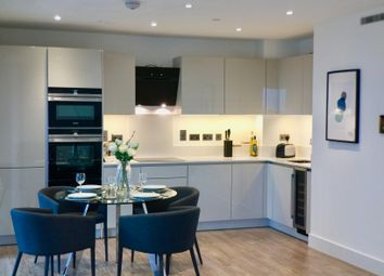 Thumbnail 3 bed flat to rent in New Drum Street, Aldgate East, London, Greater London