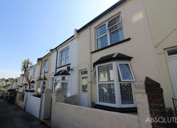 Thumbnail 2 bed property to rent in Climsland Road, Paignton