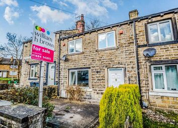 Thumbnail 1 bedroom terraced house for sale in Barcroft Road, Newsome, Huddersfield