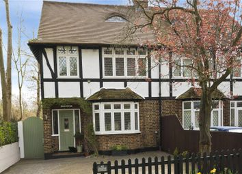 Thumbnail 4 bed property for sale in More Lane, Esher, Surrey