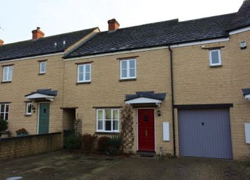 Thumbnail 3 bed terraced house to rent in Washington Terrace, Middle Barton