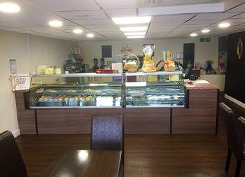 Thumbnail Retail premises for sale in Soho Road, Birmingham
