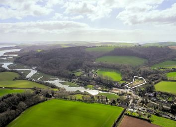Thumbnail Land for sale in Residential Development Site For 19 Dwellings, Polbathic, Cornwall