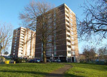 Thumbnail 2 bedroom flat for sale in Boscobel Crescent, Wolverhampton