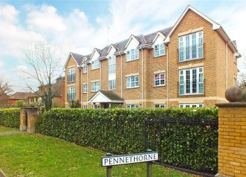 Thumbnail 2 bed flat for sale in Pennethorne, 6 Portsmouth Road, Camberley, Surrey