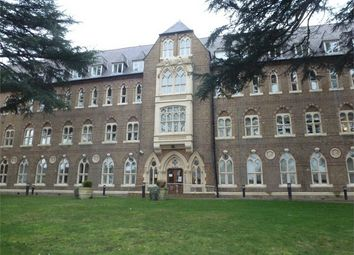 Thumbnail 1 bed flat for sale in Borough Road, Isleworth, Middlesex