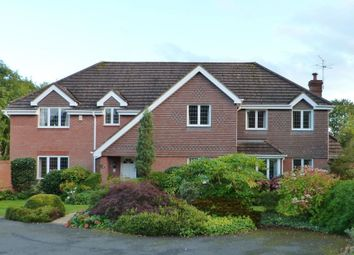 Thumbnail 6 bed detached house for sale in Merebrook Close, Malvern