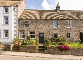 Thumbnail 3 bed cottage to rent in High Street, Falkland, Cupar