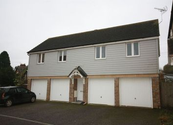 Thumbnail 2 bed detached house to rent in Bishops Drive, Copplestone, Crediton
